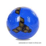 5# perfecta Antiskid PVC pelota de fútbol para los deportes escolares