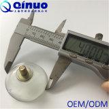 Qualité faite sur commande cuvettes en plastique d'aspiration de vis de 40 millimètres avec 10/23 diamètre