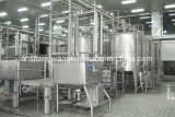 Chaîne de production automatique de jus
