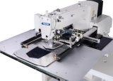 Швейная машина полуавтоматной карманной картины сеттера