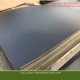 3мм черный меламина MDF с Carb P2 сертификат