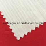 China-Manufaktur-Baumwollhaltbares flammhemmendes Gewebe 100% für Kleidung