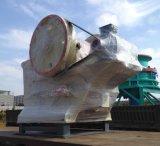 Trituradora de quijada gruesa para el agregado (JC100)