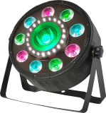 최신 판매 옥외 사용을%s 새로운 도착 7*10W RGBW 4in1 동위 빛