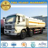 25 camion di trasporto del combustibile M3 del camion 25 del serbatoio di combustibile delle rotelle degli assi 8 di chilolitro 3