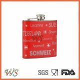 DSC_0038 Red de venta de acero inoxidable mini bolsillo promocional hip frasco de regalo