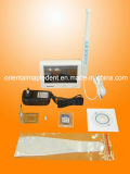 SDのカード(OmCa163)が付いているX線のフィルム読取り装置の歯科Intraoralカメラ