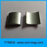 Magneet NdFeB van uitstekende kwaliteit van de Magneet van de Boog de Neo voor de Magneet van de Spreker