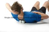 Boule de massage en forme de cacahuète pour la physiothérapie