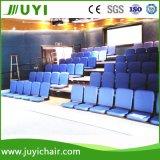 Jy-768f Usine théâtre tribune télescopique souple des gradins Auditorium Tribune du système de sièges