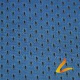 Tejido Polyester Spandex Lycra tejido elástico para ropa deportiva Fitness (LTT-8016#)