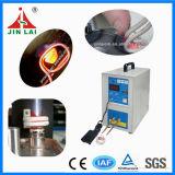 ろう付けの溶ける癒やすアニーリング(JL-25)のための携帯用誘導加熱装置