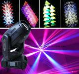 Luz principal móvil del punto de la colada de la viga de Sharpy 280W 10r LED