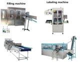 Автоматическая свежих фруктовманго апельсиновыйнапиток производственнойлинии для ПЭТ