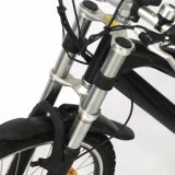 """Visualización eléctrica Ebike del LCD de la bici de la bicicleta de la batería de litio 36V de Ebike 26 """" de disco montaña eléctrica En15194 del freno de la nueva"""