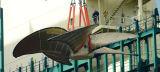 Hélices marinas para el sistema de propulsión