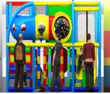 Beifall-Unterhaltungs-Miniinnenspielplatz für Kinder