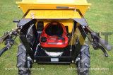 De alta calidad Honda Motor Mini Muck Truck