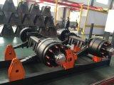 機械装置の中断アメリカのタイプ機械中断トレーラーの部品