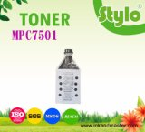 Impresora laser del color para el toner Mpc7501 de Ricoh