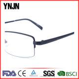 Lunettes professionnelles d'hommes en métal de Ynjn de constructeur de la Chine
