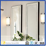 Beveled Edge Retail Mirror