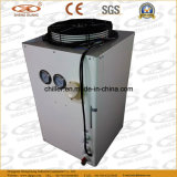 Refroidisseur d'eau industriel avec R134A