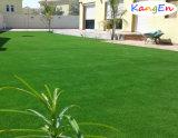 人工的な草のどこでも景色の緑化
