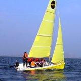 Dinghy Китай Sailing сертификата CCS сделал шлюпку Sailing