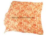 Estola impresa de acrílico de la cachemira de la bufanda del 100% (ABF22004023)
