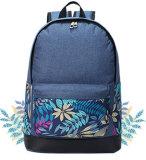 O saco de escola simples sae estudantes do saco da impressão do saco
