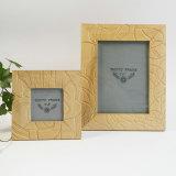 Blocco per grafici naturale della foto di legno solido del Fsc