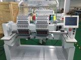 2017 altas velocidades Maquina Bordadora Tajima 2 Cabezales