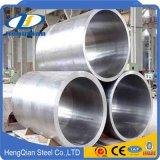 2b Surafce 304 316 430 tubos sin costura inoxidable de grado con certificado ISO