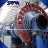Moinho de esfera excelente do minério de ferro do fabricante de Sbm e moinho de esfera do minério