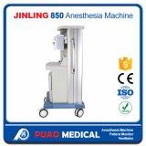 Equipo superventas de la anestesia del aparato médico y de los instrumentos (JINLING-850)