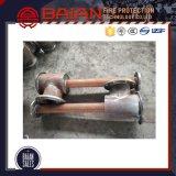 De baja espuma de expansión de alta calidad cámara de fuego espuma generador
