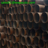 Acero inoxidable 304/316 tubo claro del cilindro con el mejor precio