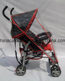 Poussette bébé portative jouet avec moustiquaire (CA-BB264)