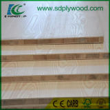 Panneaux lattés - panneaux blocs pour meubles de Linyi Factory