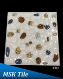 """12X12 """" 5D Opgepoetste Tegel 1313 van de Vloer van de Kiezelstenen van het Kristal"""