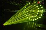 illuminazione capa mobile della fase chiara del fascio di 5r Sharpy 200W
