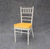 多彩なスタック可能金属の結婚式の宴会の椅子Yc-A21-101