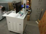 машина маркировки лазера волокна 50W для маркировки металла