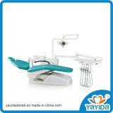 단단한 일 치과의사를 위해 적합했던 Confortable 치과 의자 치과 단위