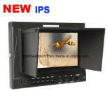 "Doppel3g HD-SDI Input IPS-Panel 7 "" LCD-Monitor"