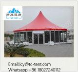 Tente imperméable à l'eau latérale multi de la meilleure vente chaude de qualité UV-Anti
