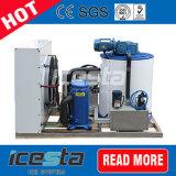 Контейнер льда хлопь Icesta самый лучший продавая