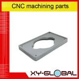 Hohe Präzision kundenspezifische CNC-Metallbefestigungen/Riemenscheiben-Welle-/Motorrad-Schrauben/Druckknopf