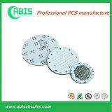 Concevoir la carte à circuit imprimé en aluminium
